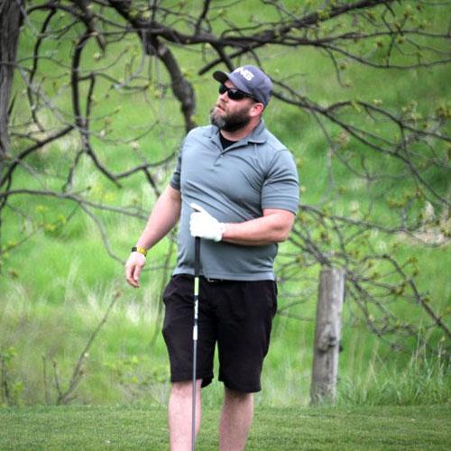 Oskaloosa Public Golf player